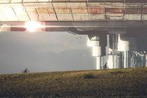 UFO hill by Daniele Gay