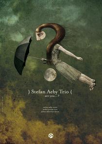 Stefan Aeby Trio von Baptiste Cochard