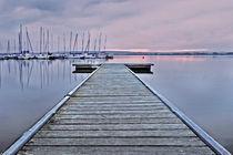 Segelhafen by Martina Weise