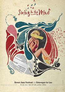 Swing in the Wind 2011