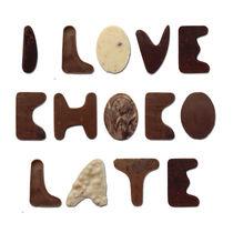 I love chocolate by Aleksandrina Tozeva