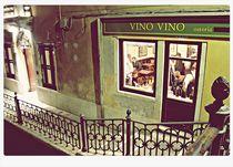 wine wine on venice von Manuela Russo