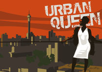 Urban Queen by Linda Williams