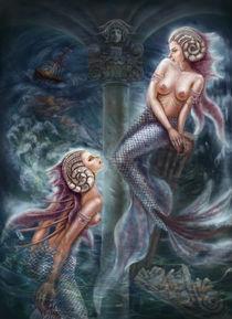 Sirens by Lin Dean