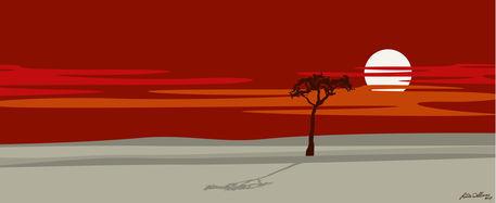 Lvi0016-sunset