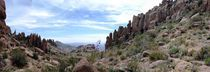 Lost Dutchman Pano by Simen Oestmo