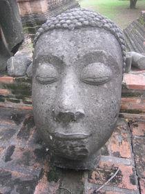 Buddha1 von whoiamann
