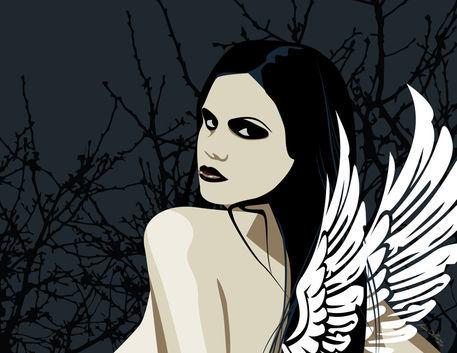 Lvi0021-goth-angel
