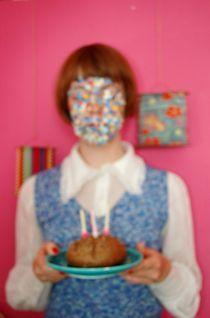 Mamas Geburtstag - Mama's birthday von benebon