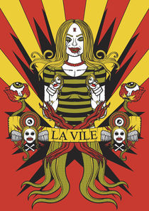 La Vile by Andrea Moresco