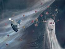Wild Dusk von Sara G. Umemoto