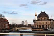 BODE MUSEUM by captainsilva