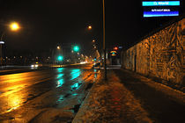 Gute Nacht Berlin by captainsilva