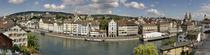 Zurich Switzerland von Robert Oelman