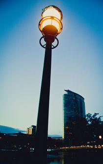 Untitled 0612 - Canary Wharf, London von kofi