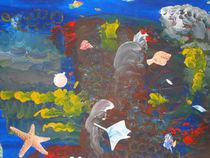 Meereswelt by annas