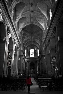 Eglise Saint-Suplice by 1234