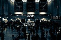 Grand Central Terminal von 1234