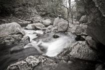 River runs deep by Scott Smith