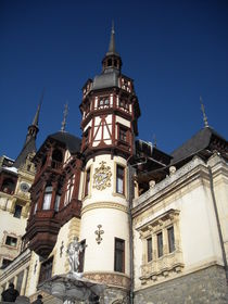 tower by Iulia Stancu
