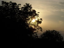 Sunset by Iulia Stancu