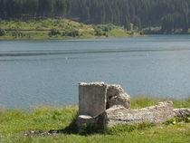 Stones by Iulia Stancu