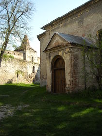 Ruins by Iulia Stancu