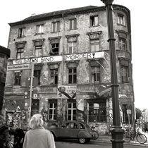 Rosenthaler Strasse Mitte by captainsilva