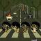Beatles-zombies