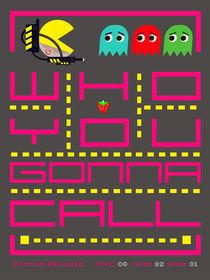 Pacmanwho