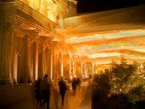 Toward the Light by Eye in Hand Gallery