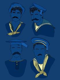 sailors von anna rodighiero
