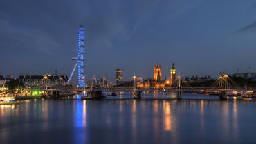 London-landmarks-old-and-new