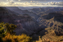Grand Canyon von tgigreeny
