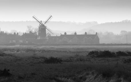 Cley-next-the-sea