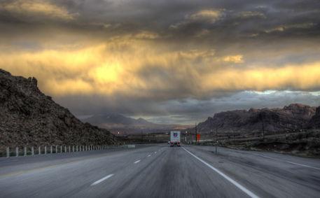 Utah-storm