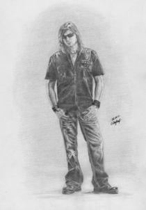John West by Olesya Ovsyannikova