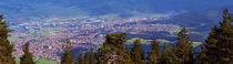Panorama Velingrad by thepsycho