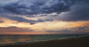 Varadero-sunset