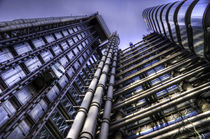Lloyds of London von tgigreeny