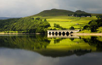 Ladybower, Reflected von tgigreeny