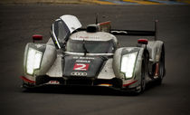 Le Mans Winner 2011 by tgigreeny