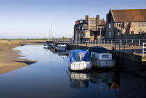 Blakeney by tgigreeny