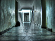 Horror Corridor by thepsycho