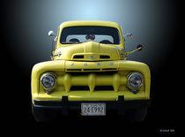 Ford Tough von © CK Caldwell