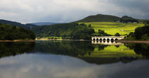 Ladybower Reservoir by tgigreeny