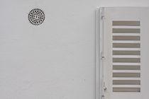 white wall by Julia Scho
