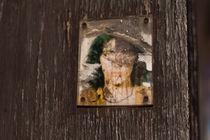 lost portrait by Julia Scho