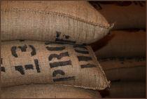 Frischer Kaffee by blickpunkte