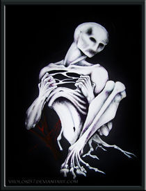 Pain by vrolok